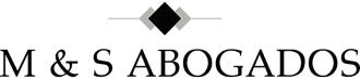 M & S Abogados Logo